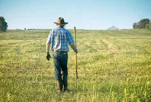 Siapkan Dana Pensiun petani 02 Finansialku