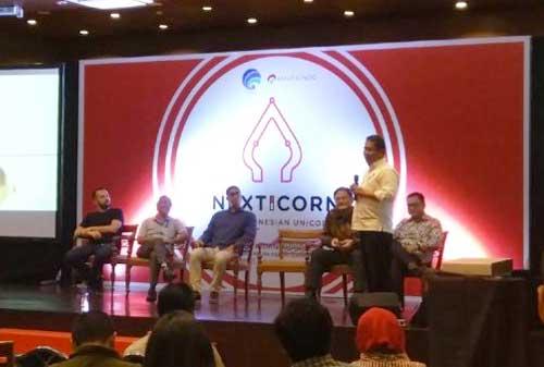 Startup Unicorn Nexticorn Finansialku
