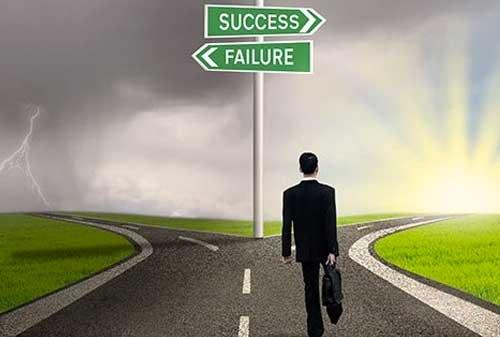 Sukses di Usia Muda Kegagalan Finansialku