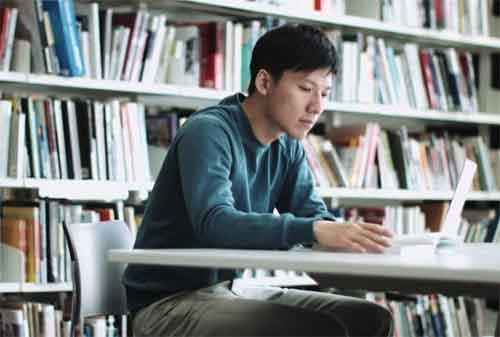 TTS Kenali Istilah Reksadana Sebelum Anda Investasi 01 Belajar di Perpustakaan - Finansialku