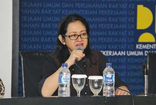 Tapera Tabungan Perumahan Rakyat Kementerian PUPR Lana Winayanti Finansialku