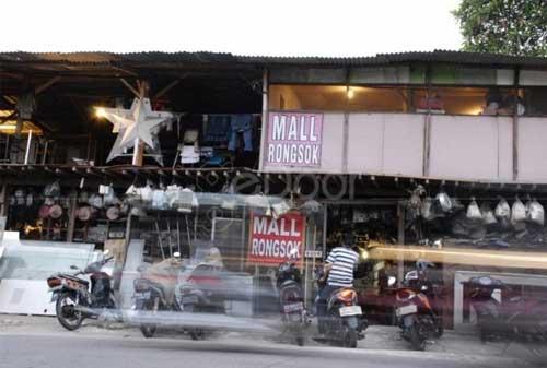 Uang Dengan Mudah Dari Barang Bekas 03 Mall Rongsok Finansialku