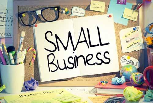 10 Langkah Merintis dan Memulai Bisnis Kecil-kecilan