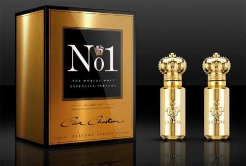10 Parfum Pria Termahal di Dunia 03 - Finansialku