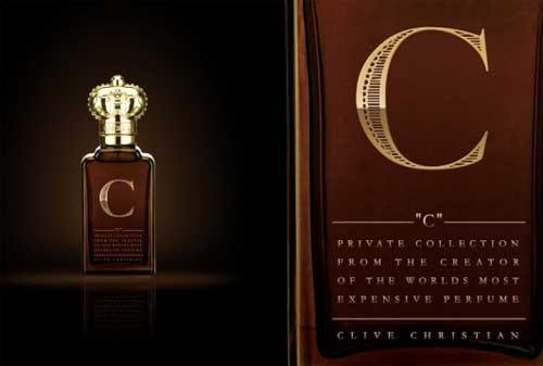 10 Parfum Pria Termahal di Dunia 09 - Finansialku