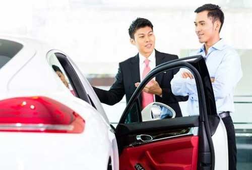 20 Tips Manjur Membeli Mobil Baru Bagi Pemula! 01 - Finansialku