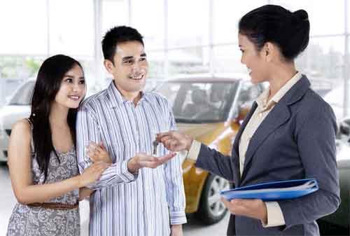 20 Tips Manjur Membeli Mobil Baru Bagi Pemula! 02 Pasangan - Finansialku