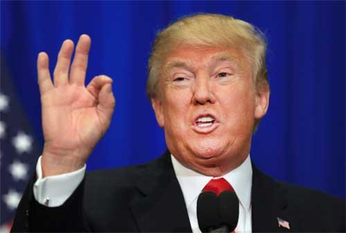 51 Kata Kata Bijak Donald Trump 05 - Finansialku