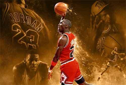70 Kata-kata Mutiara Michael Jordan yang Penuh Inspirasi