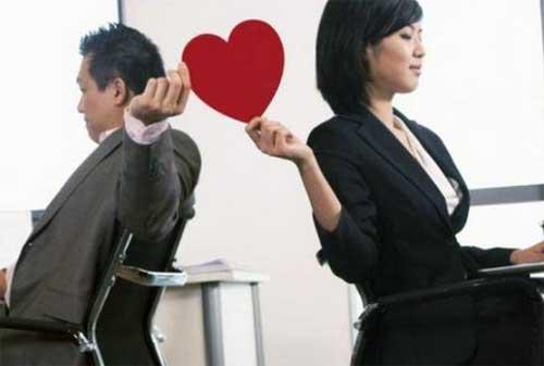 Bagaimana Larangan Menikah Satu Kantor Apakah Boleh Suami Istri Menikah Satu Kantor 01 Pasangan - Finansialku