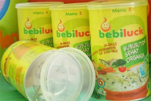 Bebiluck One Stop Baby Health 04 - Finansialku