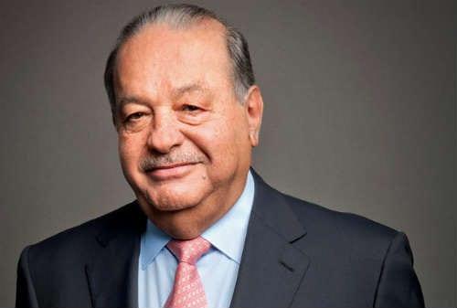 Bersantai Sambil Membaca Kata Kata Bijak Carlos Slim