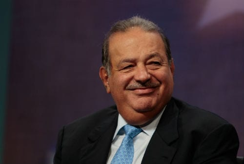 Bersantai Sambil Membaca Kata Kata Bijak Carlos Slim 02 - Finansialku