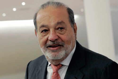 Bersantai Sambil Membaca Kata Kata Bijak Carlos Slim 03 - Finansialku