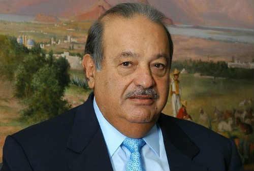 Bersantai Sambil Membaca Kata Kata Bijak Carlos Slim 04 - Finansialku