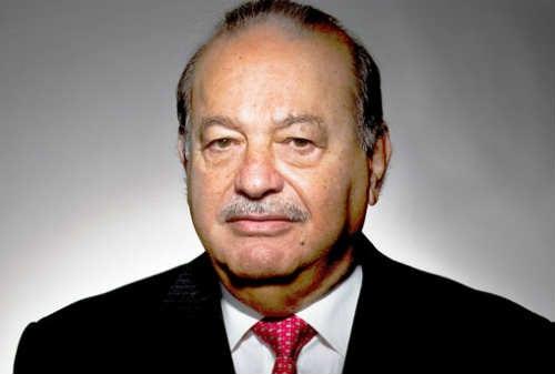 Bersantai Sambil Membaca Kata Kata Bijak Carlos Slim 05 - Finansialku