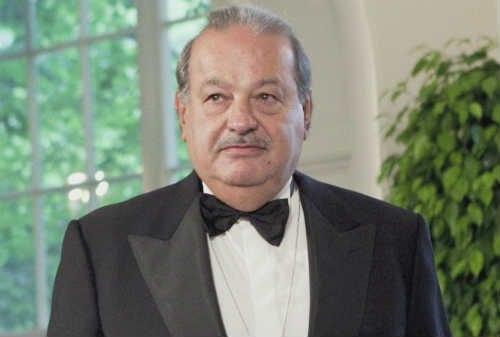 Bersantai Sambil Membaca Kata Kata Bijak Carlos Slim 06 - Finansialku