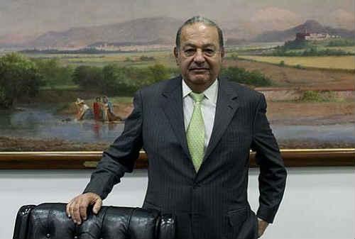 Bersantai Sambil Membaca Kata Kata Bijak Carlos Slim 07 - Finansialku