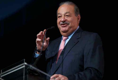 Bersantai Sambil Membaca Kata Kata Bijak Carlos Slim 08 - Finansialku