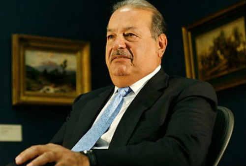 Bersantai Sambil Membaca Kata Kata Bijak Carlos Slim 09 - Finansialku
