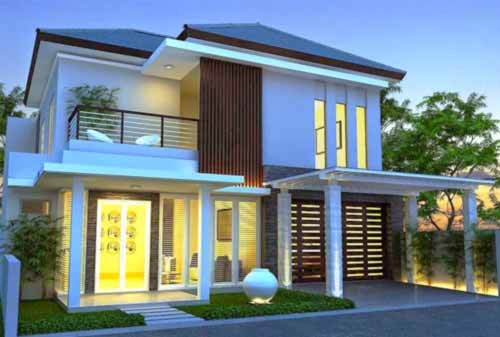 Renovasi Rumah Minimalis Bagaimana Cara Menghitung Biayanya Ikuti