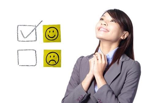 Cara Berpikir Positif yang Membawa Hidup Semakin Sejahtera