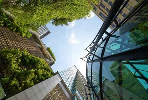 Indonesia Terbitkan Green Bond Untuk Investasi Proyek Ramah Lingkungan