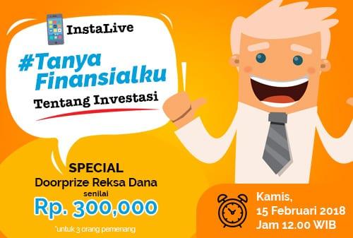 Insta Live