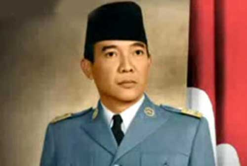 Kata Kata Mutiara Pak Soekarno, Presiden Pertama RI 01 - Finansialku