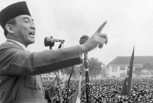 Kata Kata Mutiara Pak Soekarno, Presiden Pertama RI 04 - Finansialku