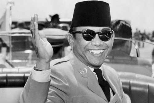 Kata Kata Mutiara Pak Soekarno, Presiden Pertama RI 06 - Finansialku
