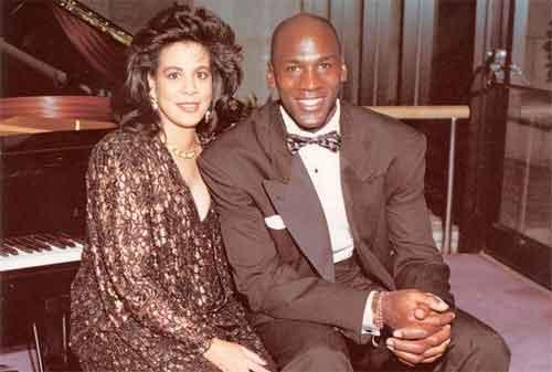 Kisah Sukses Michael Jordan, Pemain Basket Kawakan 03 - Finansialku