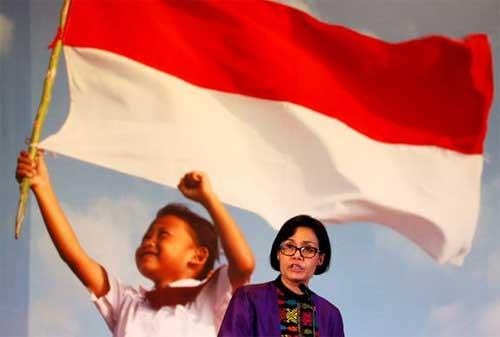 Menteri Keuangan Indonesia, Sri Mulyani Dapat Penghargaan Menteri Terbaik Dunia 03 - Finansialku