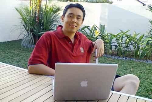 Orang Kaya Selalu Punya Solusi Saat Menghadapi Masalah 04 Adam Khoo - Finansialku
