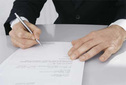 Pahami Contoh Surat Pengunduran Diri yang Baik dan Benar 01 Menulis Surat - Finansialku
