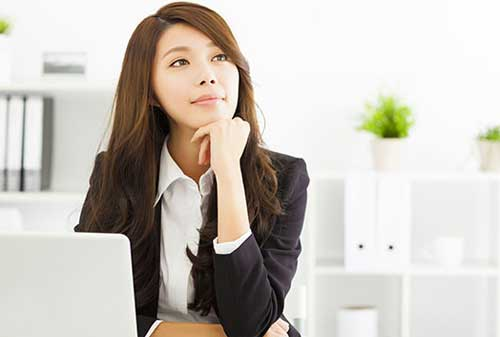 Para HRD Kenali 10 Tanda Karyawan Bahagia 01 - Finansialku