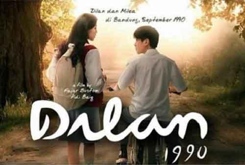 Parodi Film dan Novel Dilan 1990 06 - Finansialku