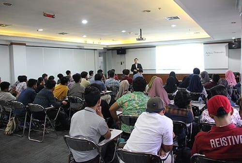 pelatihan dan training SDM di jakarta