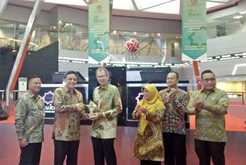 Telah Dimulai! Bank Syariah Memproyeksi Sukuk Ritel SR-010 Akan Sukses