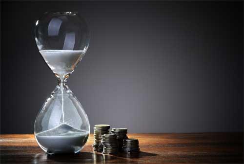 3 Investasi Jangka Pendek Paling Menguntungkan, Boleh Dicoba 01 Jam Pasir - Finansialku