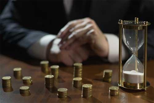 3 Investasi Jangka Pendek Paling Menguntungkan, Boleh Dicoba 02 Jam Pasir - Finansialku