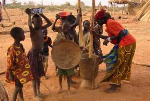 36 Fakta Unik dan Manfaat Travelling! Dijamin Anda Akan Langsung Merencanakan Liburan 3 Niger - Finansialku