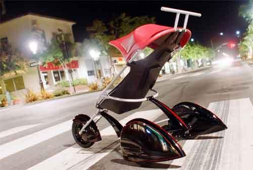 5 Stroller Bayi Termahal 04 - Finansialku