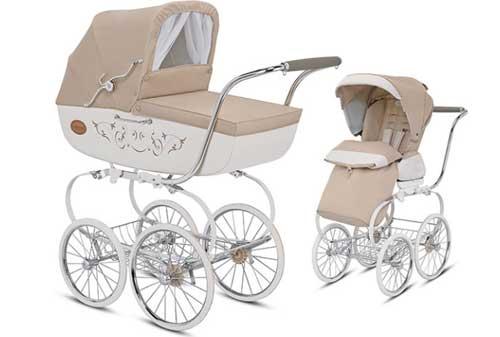 5 Stroller Bayi Termahal 05 - Finansialku