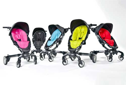 5 stroller bayi termahal yang dapat membuat orangtua