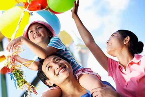 6 Manfaat Perencanaan Keuangan Untuk Keluarga Anda
