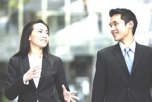 7+ Hal Yang Dimiliki Jika Ingin Memiliki Hubungan Sehat 01 Rekan Bisnis - Finansialku