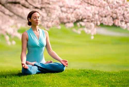 8 Cara Meningkatkan Antusiasme 04 Meditasi - Finansialku