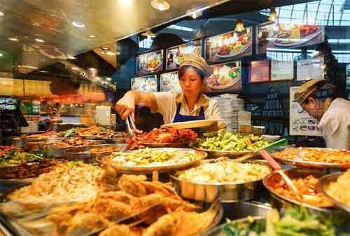 9 Cara Memulai Usaha Kuliner Untuk Anda yang Masih Pemula dan Belum Pernah Berbisnis Kuliner 01 - Finansialku