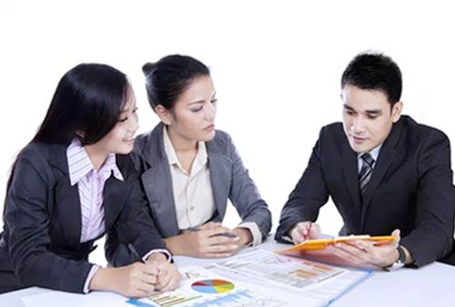 Edukasi Keuangan di Tempat Kerja 4 -
